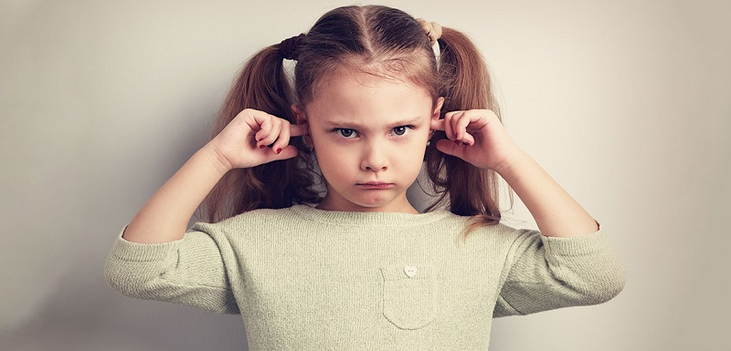 اگر کودکتان رفتارهای نامناسب دارد؟ این راهکارها را بخوانید
