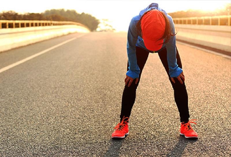 مرگ زود هنگام در افرادی با عضلات ضعیف تر