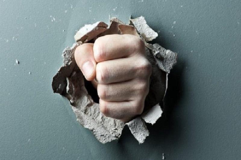 دلیل خشم را بدانیم و نحوه کنترل خشم را بیاموزیم
