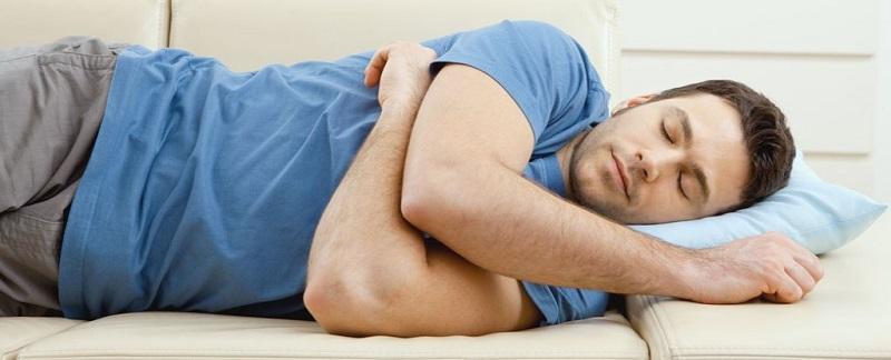 تاثیر خواب نیمروزی بر بهبود حافظه