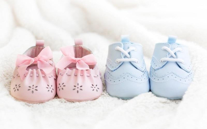 بدون سونوگرافی جنسیت نوزاد را تشخیص دهید