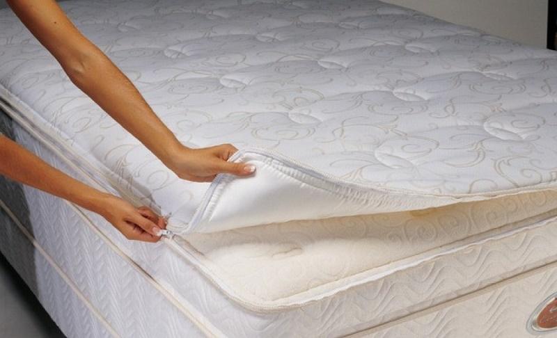 3 روش طبیعی برای پاکسازی رختخواب