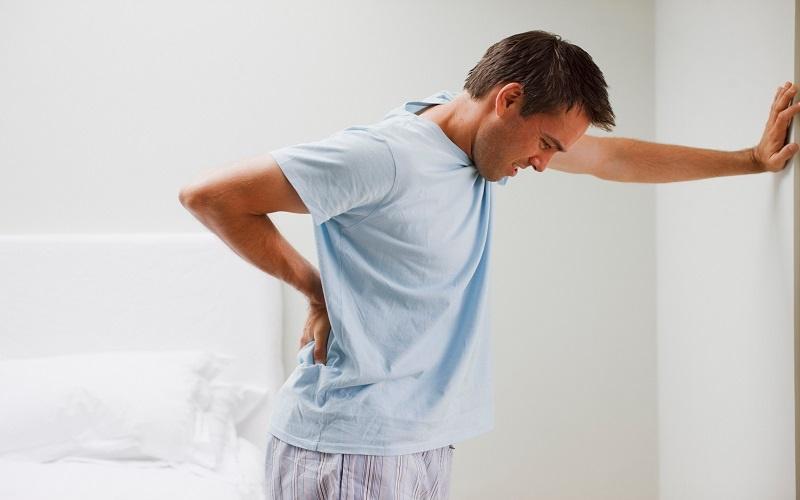 کاهش دردهای مزمن ستون فقرات  با این روش جدید