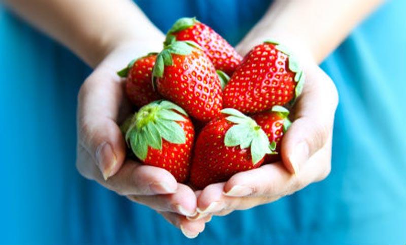 سلامتی  اعصاب، بینایی و دندان همه با مصرف مداوم این میوه