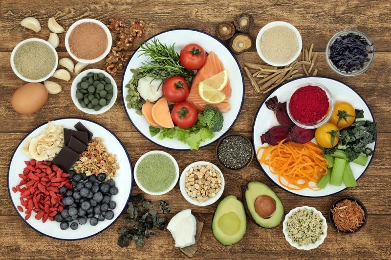 بهترین خوراکی ها و نوشیدنی برای افراد تندمزاج