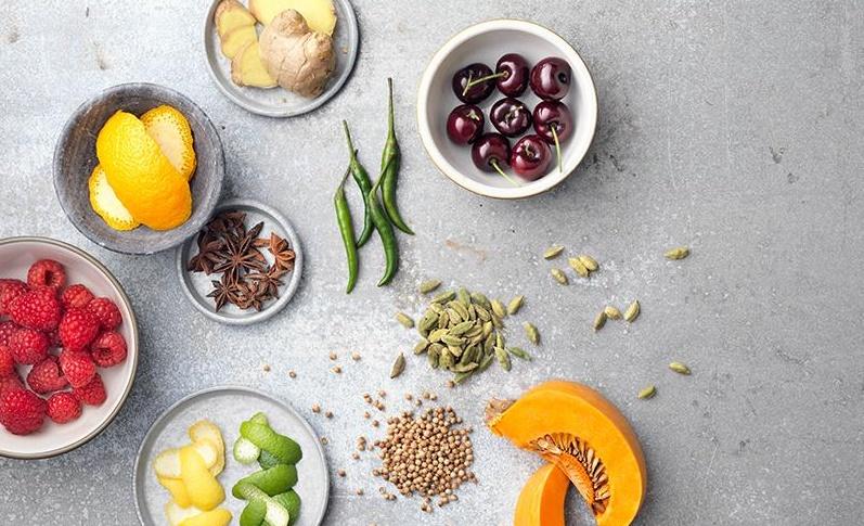 بهترین میوه ها و ادویه های ضدچاقی
