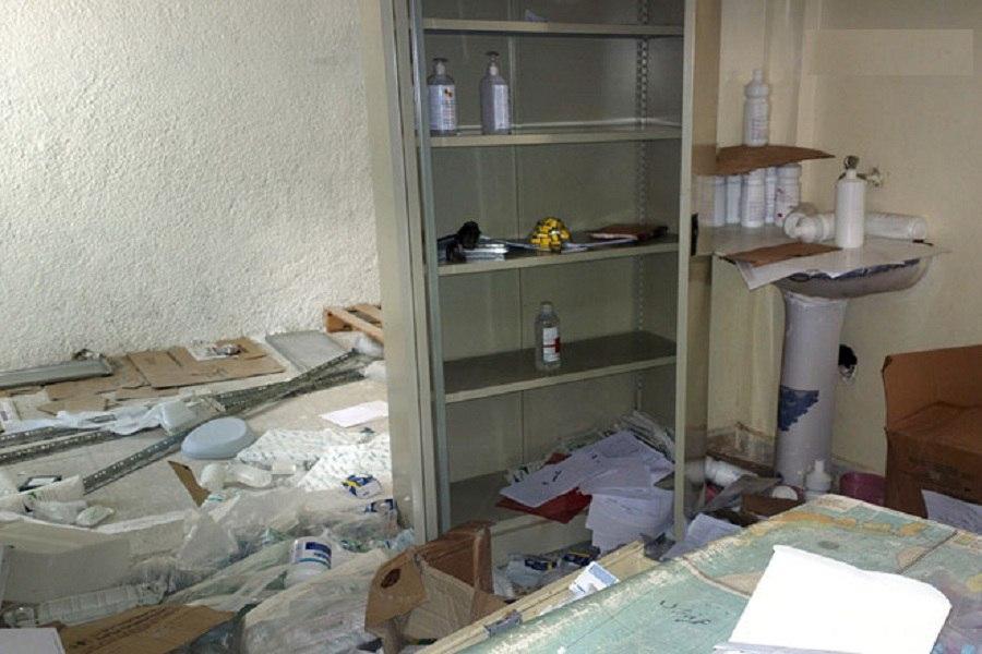 کشف داروهای ارسالی اسرائیلی ها برای تروریست های سوریه + عکس