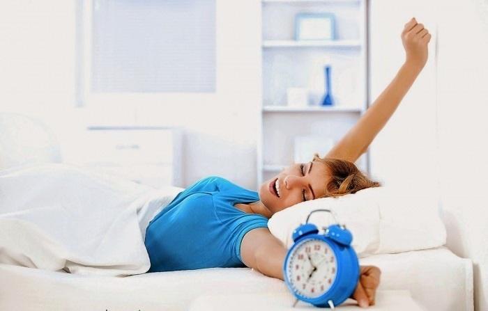 عمر طولانی را با خوب خوابیدن تجربه کنید