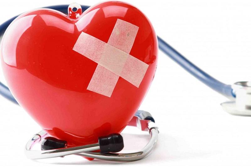اثرات استرس محیطی بر بافت قلب