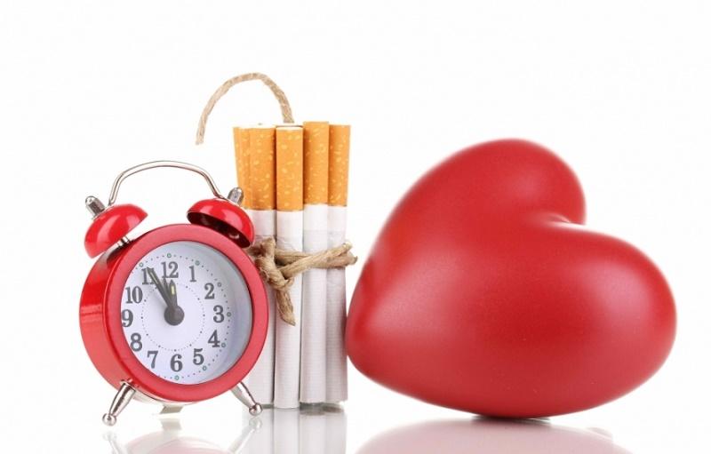 نقش سیگار چقدر در ایجاد بیماری های قلبی پررنگ است؟