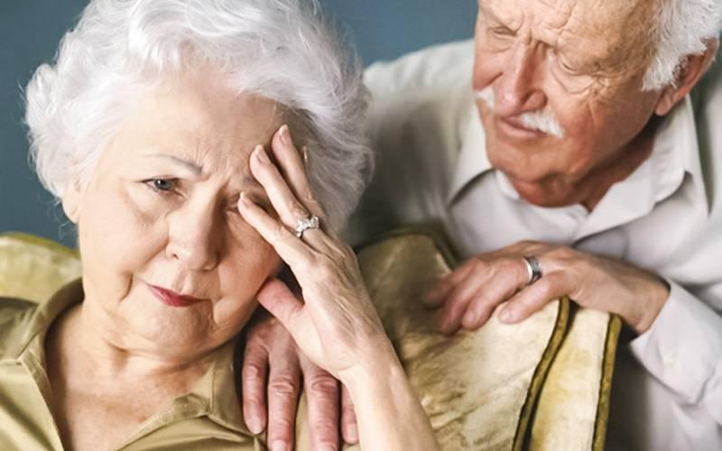 بد و خوب یک گیاه برای بیماران دچار آلزایمر