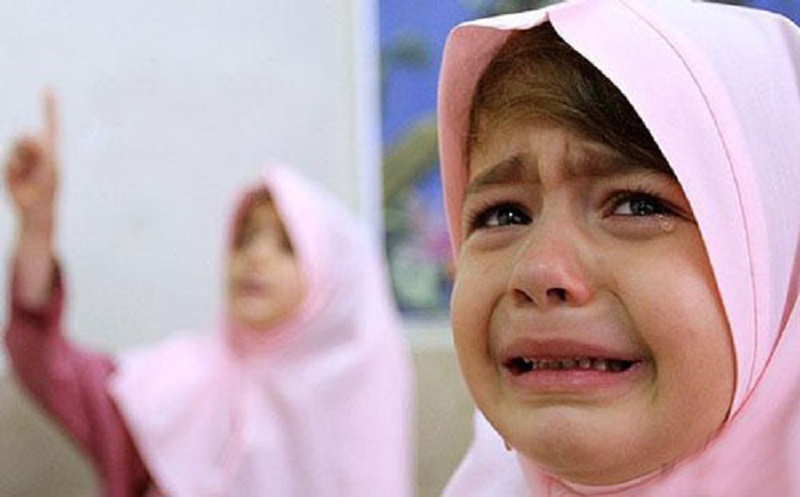 از بین بردن ترس کودک در روز اول مدرسه با چند پیشنهاد