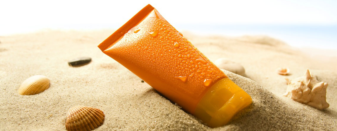 هنگام خرید کرم ضد آفتاب به این نکات دقت کنید