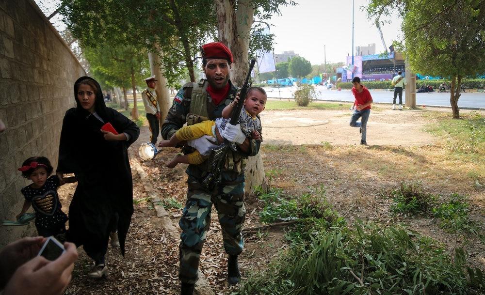 ایران، سوریه نمیشود