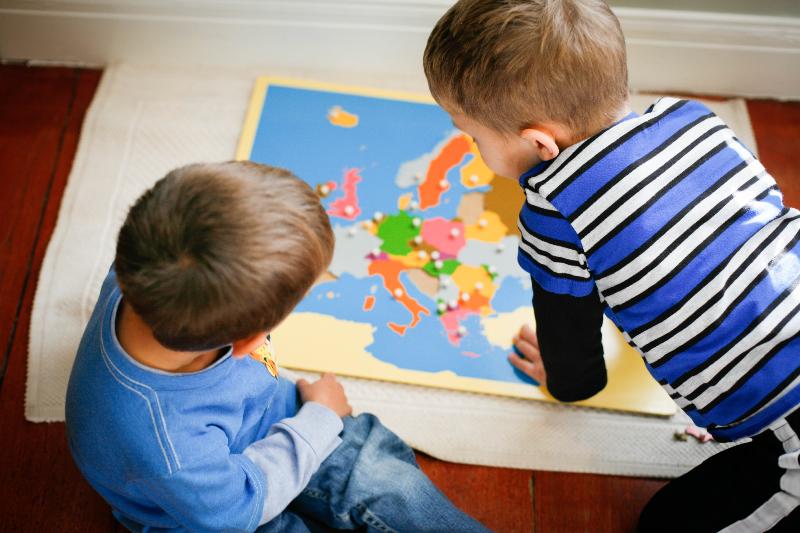 چگونه کودک کارآفرین و مسئولیت پذیر داشته باشیم؟