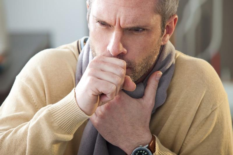 دلایل سرفه های خشک چیست؟+ علائم