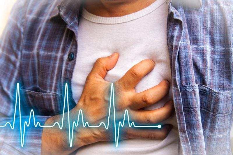 سه علت اصلی بروز سکته قلبی