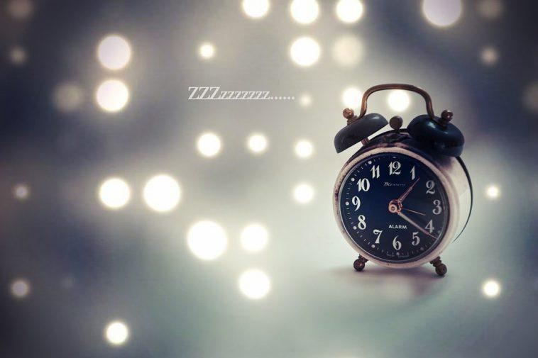 تاثیر ساعات مختلف خواب شب در سلامتی