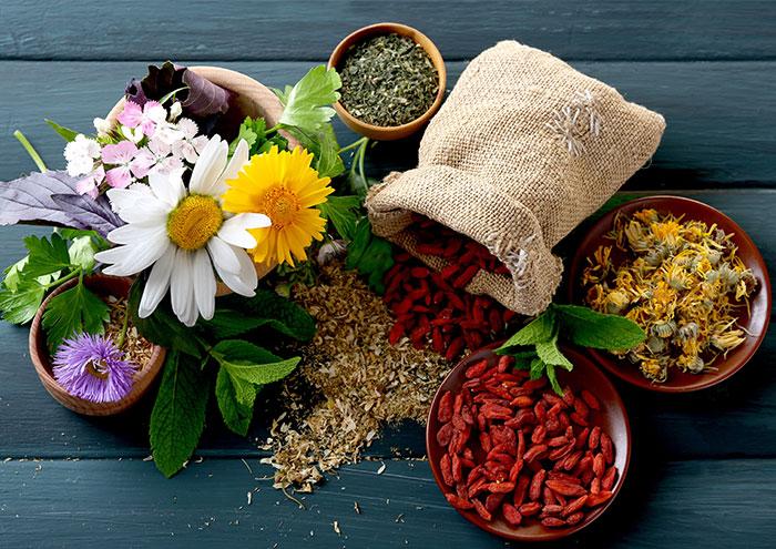ترکیبات طلایی برای درمان  «کمخونی»