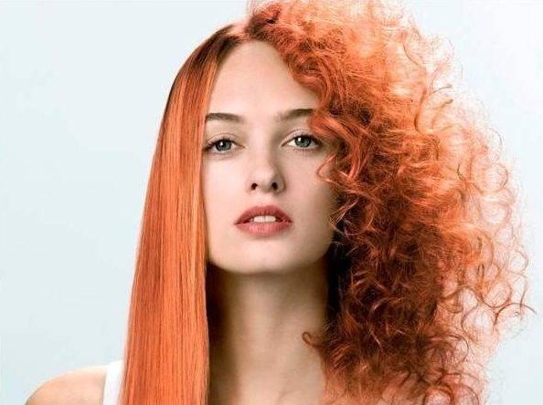موهای وزوزی را سه سوته صاف کنید