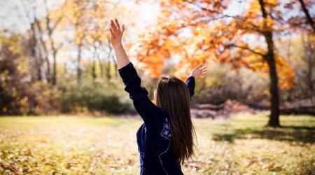 7 راهکار برای سالم بودن در پاییز