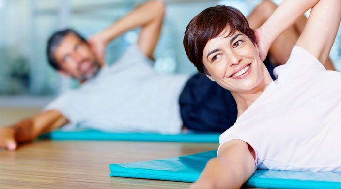تمریناتی برای مبارزه با استرس