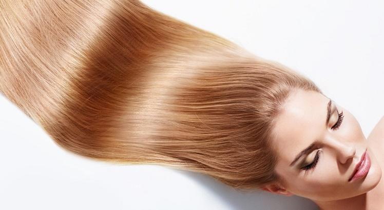 موها را با 4 حرکت درخشان کنید