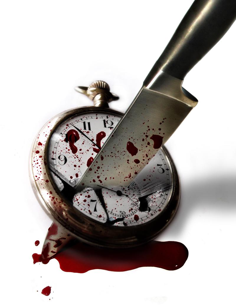 حمله مرد خشمگین به زن صیغهای با چاقو