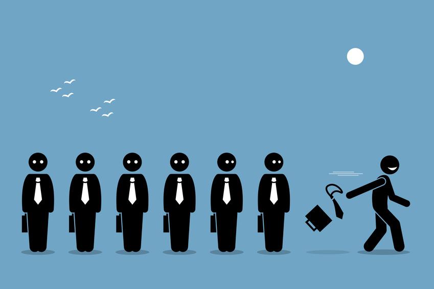 چگونه بفهمیم باید شغل خود را عوض کنیم؟