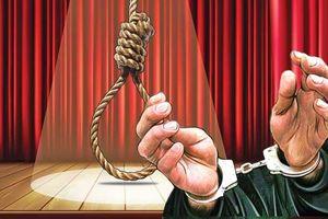 حکم اعدام «رامین مجیدیفر» به اتهام تجاوز به عنف