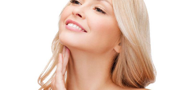 10 راه ساده برای سفت کردن پوست گردن