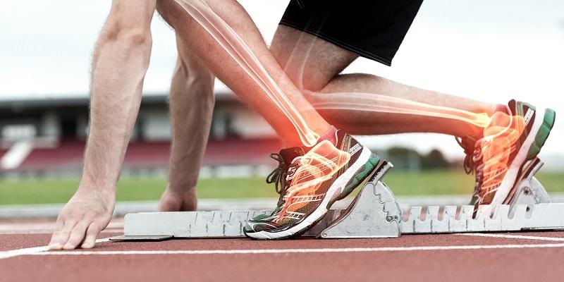 آیا صدا دادن مفاصل هنگام ورزش نشانه بیماری است؟