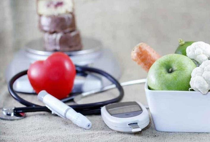 جدیدترین روش کاهش قند خون با مواد غذایی