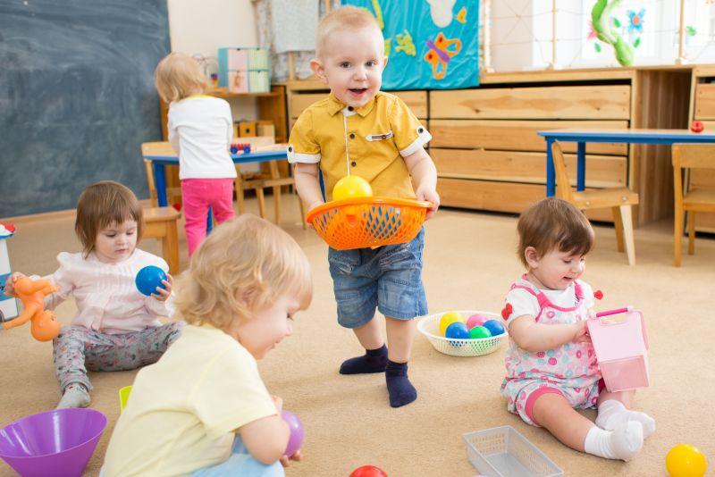 کدام مهارت ها آموزش آنها باید از کودکی به بچه هاشروع شود