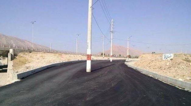 شاهکار مشترک اداره برق و شهرداری شیراز! + عکس