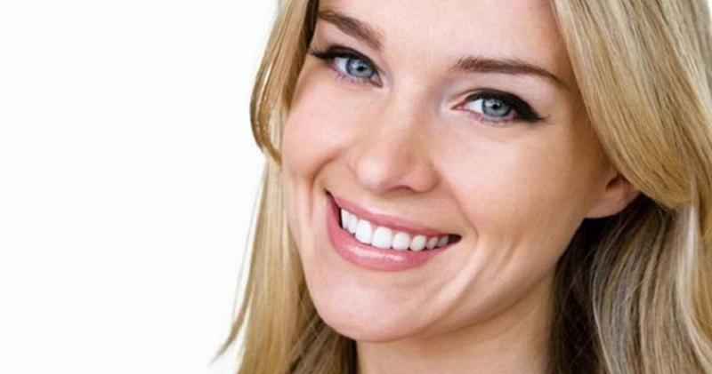 فوت و فن خانگی برای دندان های مرواریدی