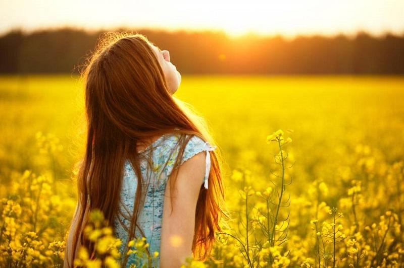 تاثیر نور خورشید بر سرطان پوست