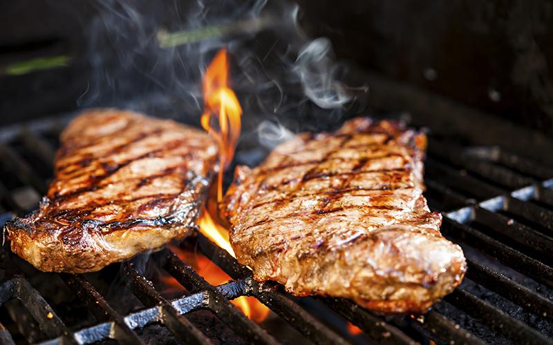 گوشتهای کباب شده با بدن شما چه میکند؟