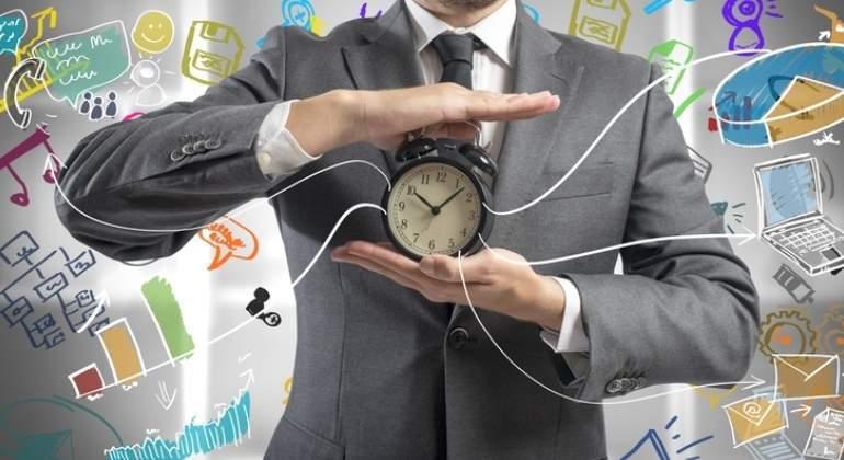 با مدیریت زمان استرس خود را کاهش دهید