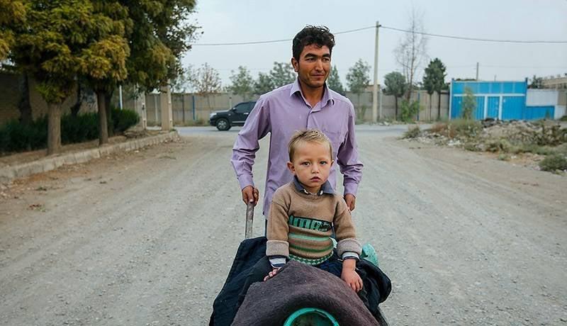 حال و هوای این روزهای تورقوزآباد! + عکس