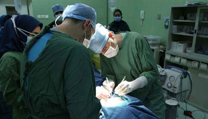 فناوری که از مرگ ناگهانی بیمار حین عمل جراحی پیشگیری میکند