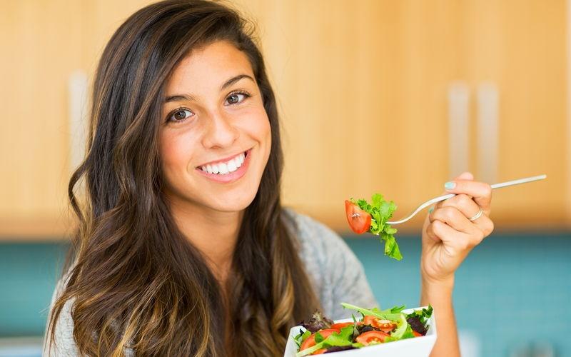 بهترین غذاها برای تقویت جسم و روح زنان