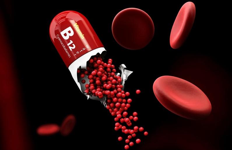 درمان کم خونی بدون زحمت اضافه