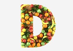 دمنوشی سرشاز از ویتامین d