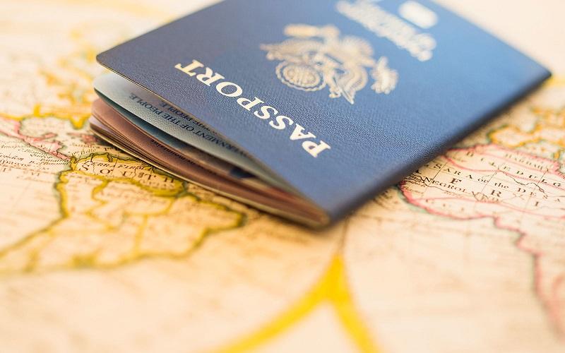 پرقدرت ترین پاسپورت های دنیا چه رنگی هستند؟