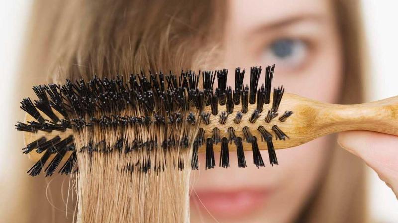 ماسکهای ماستی برای موی سر + روش