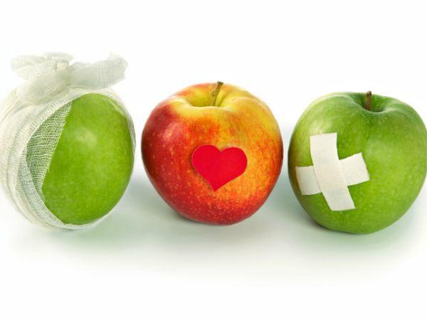 کدام غذاها زخم هایمان را سریعتر ترمیم می نماید؟