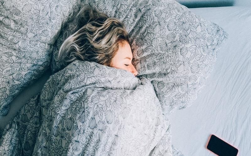 زمانی که زنگ خطر خواب به صدا در میاید