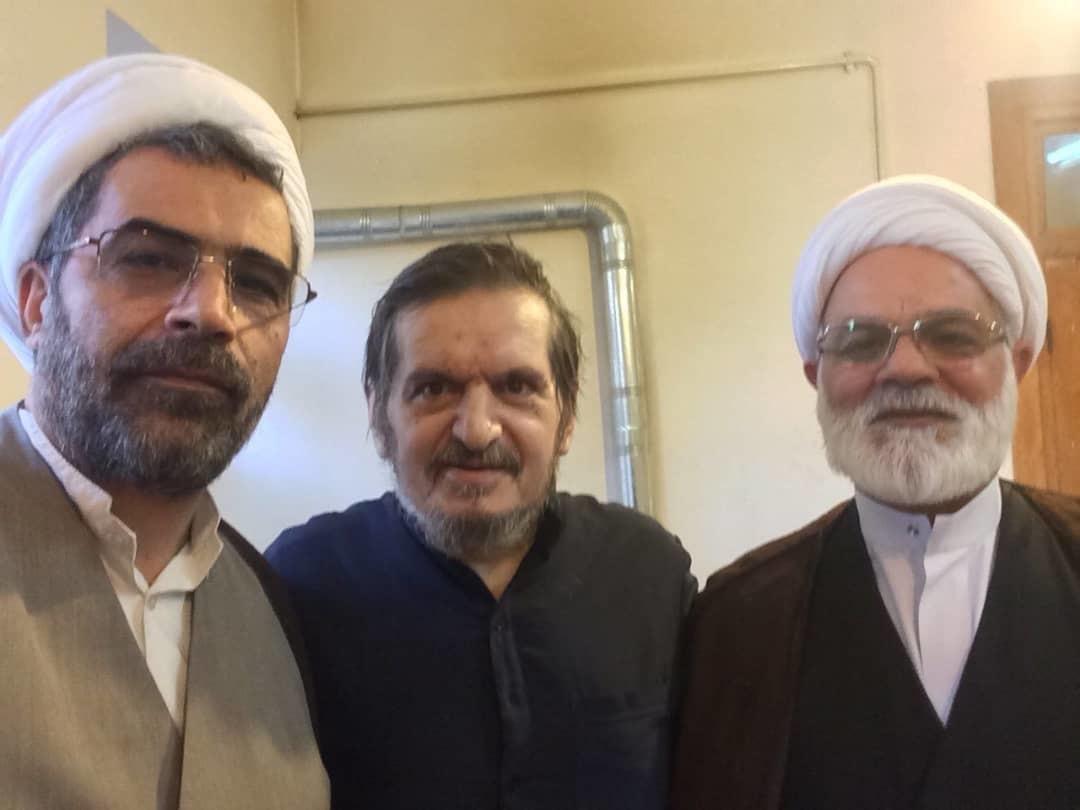 نوه ارشد امام خمینی (ره) کیست؟ + عکس