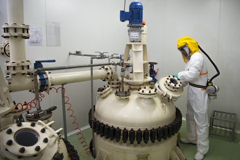 ایران از معدود کشورهای تولیدکننده ماده اولیه داروهای ضد سرطان در دنیا
